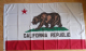 California State Large Flag - 5' x 3'.